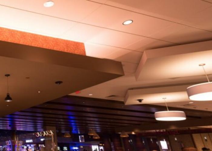 Ceilings Gallery