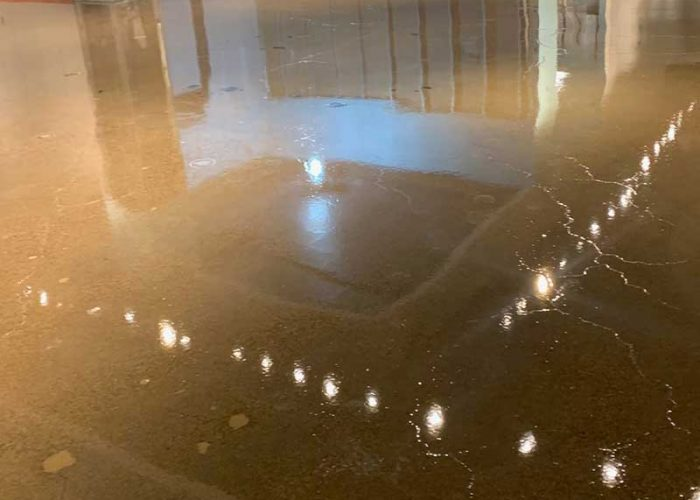 Sealed Concrete1