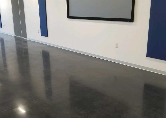 Stained Polised Concrete1